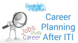 Career after ITI